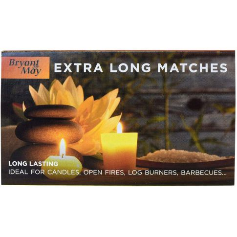 Bryant & May Long Matches
