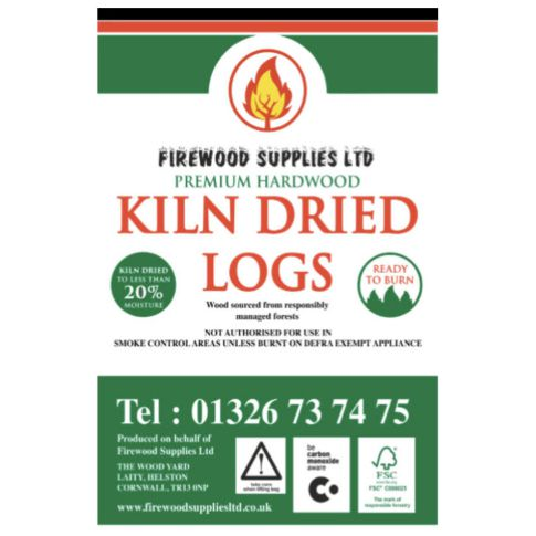 Firewood Supplies Kiln Dried Logs